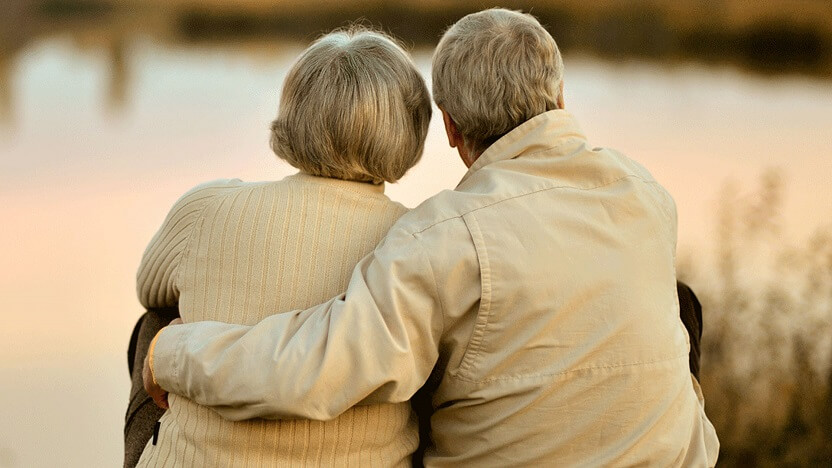 Studies Show How Couples Stay In Love