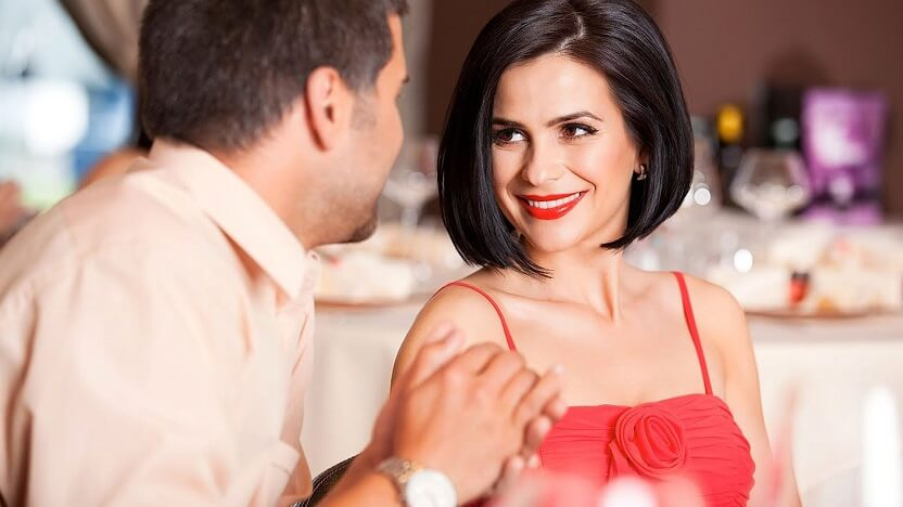 10 Ways To Flirt With Your Husband