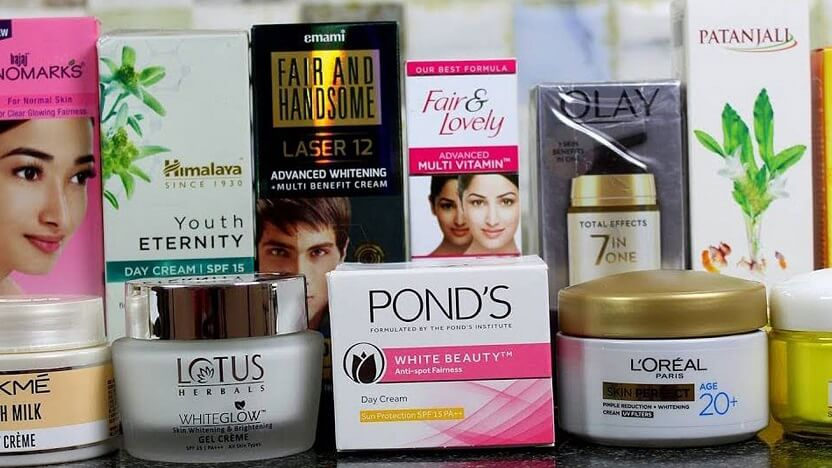 Best Fairness Creams For Oily Skin